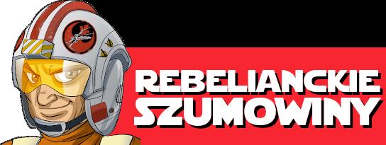 Star Wars: Rebelianckie Szumowiny